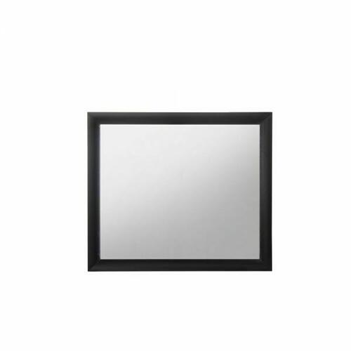 ACME Ireland Mirror - 04164 - Black