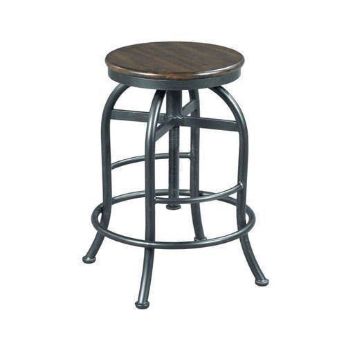 Gallery - Adjustable Height Pub Stool