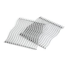 Stainless Steel 9.5mm WAVE™ Cooking Grid Kit for PRO 500