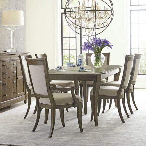 Anson Swansen Dining Table