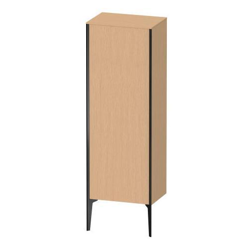 Product Image - Semi-tall Cabinet Floorstanding, Brushed Oak (real Wood Veneer)