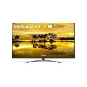 LgLG NanoCell 90 Series 4K 55 inch Class Smart UHD NanoCell TV w/ AI ThinQ® (54.6'' Diag)