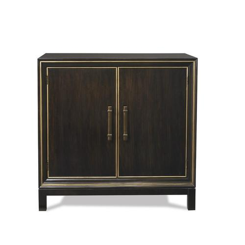 Hickory White - Keith Two Door Chest