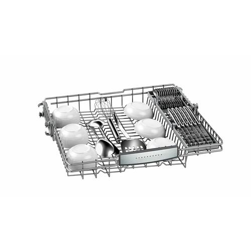 Benchmark® Dishwasher 24'' Stainless steel, XXL SHP87PZ55N