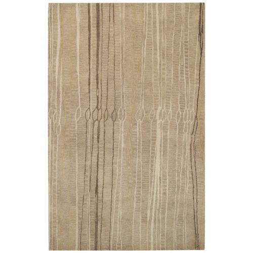 Finelines Bamboo - Rectangle - 4' x 6'