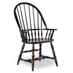 Sanctuary Windsor Arm Chair - 2 per carton/price ea