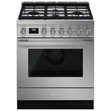 View Product - Range Stainless steel CPF30UGMX