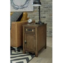 See Details - Chairside Charging Cabinet