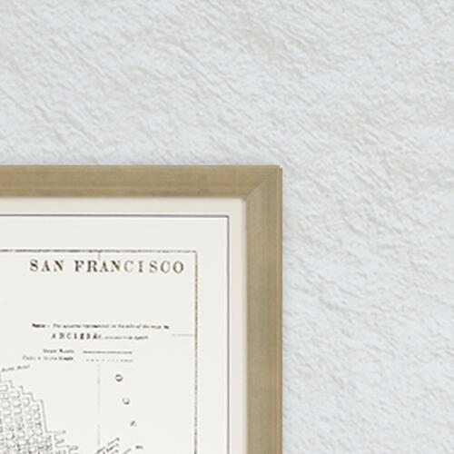 San Francisco in Gold