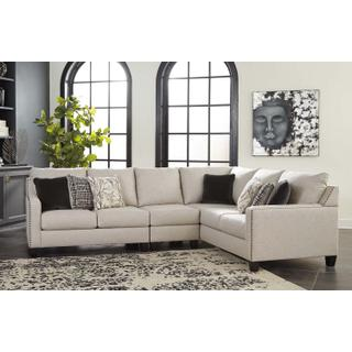 Hallenberg I Sectional Right
