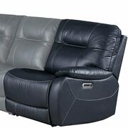 AXEL - ADMIRAL Power Right Arm Facing Recliner Product Image