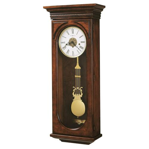 Howard Miller Earnest Wall Clock 620433