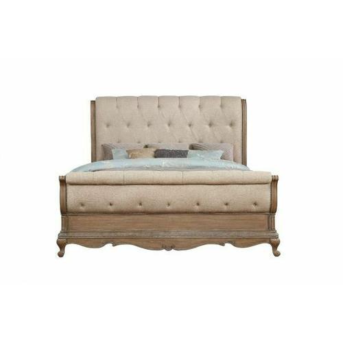 Gallery - Teagan Queen Bed