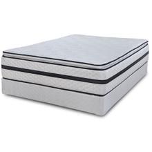 Platinum - Pillow Top - Queen