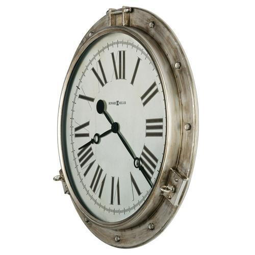 Howard Miller Chesney Gallery Wall Clock 625719