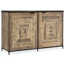 Living Room St. Armand Door Chest