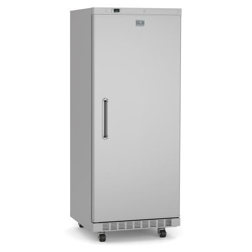 Kelvinator - Refrigeration Equipment Reach-In Freezer, 1 Door, 25 cu.ft - Stainless Steel (R290)
