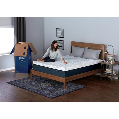"Perfect Sleeper - Mattress In A Box - 10"" - King"