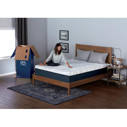 "Perfect Sleeper - Mattress In A Box - 12"" - Twin XL"