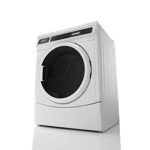 Maytag Commercial - Commercial Single Load, Super Capacity Electric Dryer