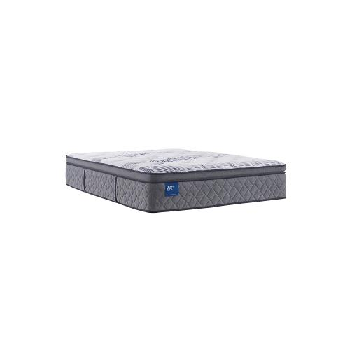 Crown Jewel - Roseway - Plush - Pillow Top - King