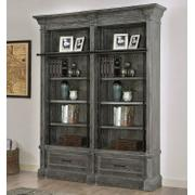 GRAMERCY PARK 2 piece Museum Bookcase (9030 and 9031) Product Image