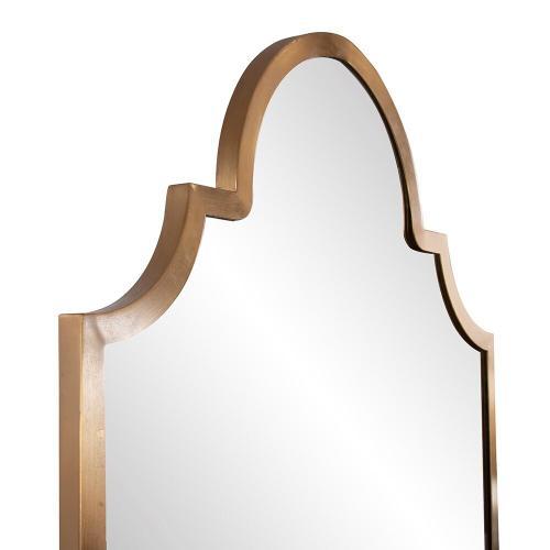 Howard Elliott - Czar Mirror