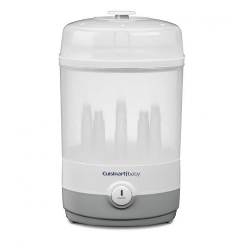 Cuisinart - Electric Steam Sterilizer and Dryer