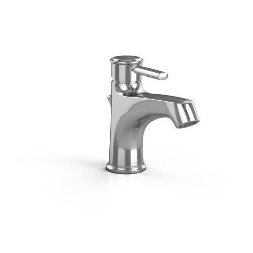 Keane™ Single-Handle Lavatory Faucet - Polished Chrome Finish