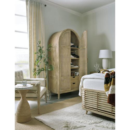 Bedroom Surfrider Wardrobe