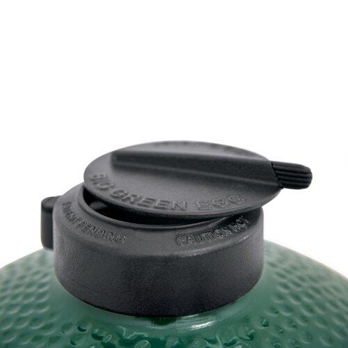 Big Green Egg - XLarge EGG in Acacia Table Package