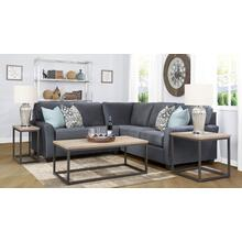 2A-30 RHF Corner Sofa Sectional