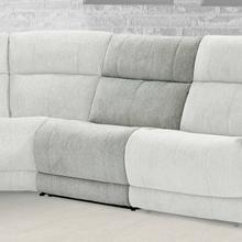View Product - SPENCER - TIDE PEBBLE Armless Recliner