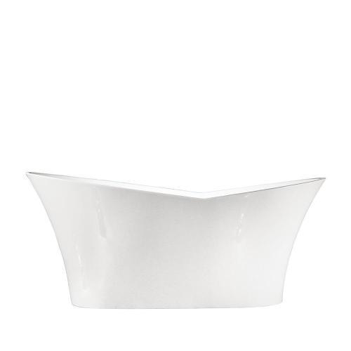 "Nessa 67"" Acrylic Tub"