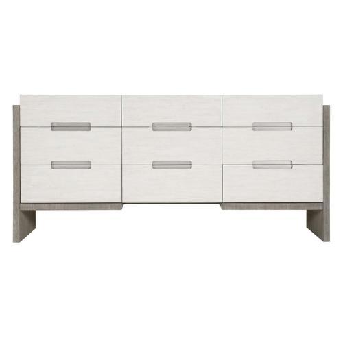 Foundations Dresser in Linen (306), Light Shale (306)