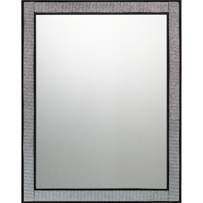 Evoke Mirror in Mystic Black
