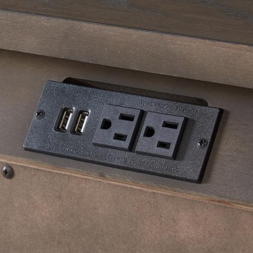 Intercon Furniture - Preston Nightstand