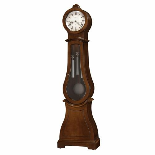 Howard Miller Anastasia IV Grandfather Clock 611281