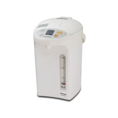Gallery - 4.0L Electric Thermo Pot with Slow-Drip Coffee Feature - NC-EG4000