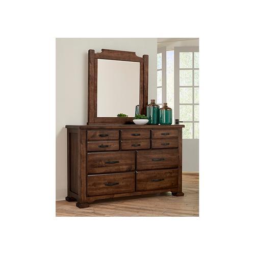 Dresser - 7 Drawers