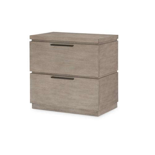 Milano by Rachael Ray Home Night Stand