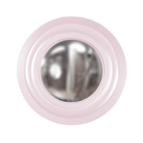 Howard Elliott - Soho Mirror - Glossy Lilac