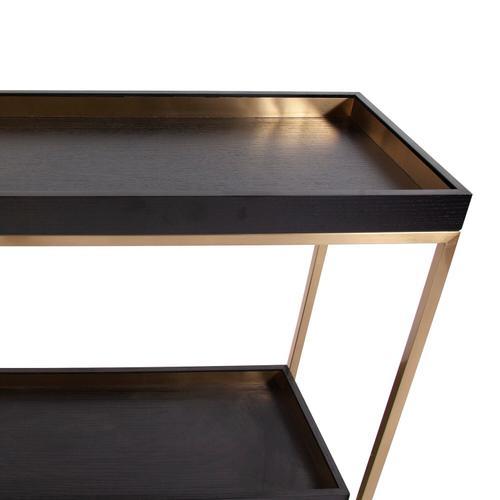 Howard Elliott - Vassio Console Table