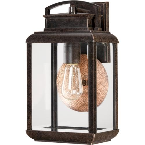 Quoizel - Byron Outdoor Lantern in Imperial Bronze