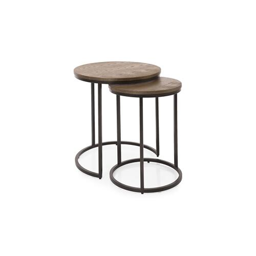 Gallery - Berlin Nesting Side Tables