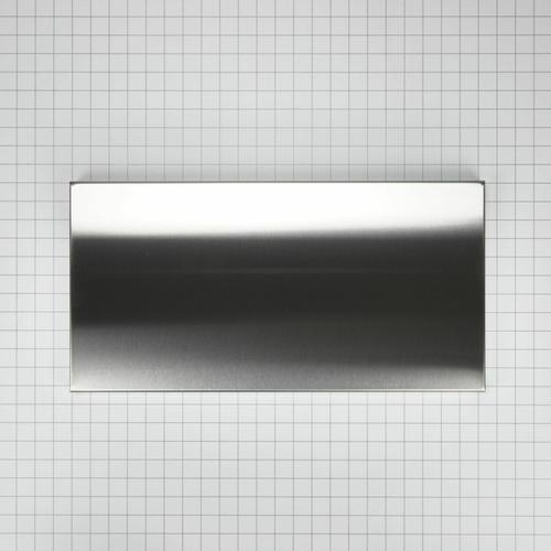 KitchenAid - Range Griddle Cover, Stainless Steel - Other