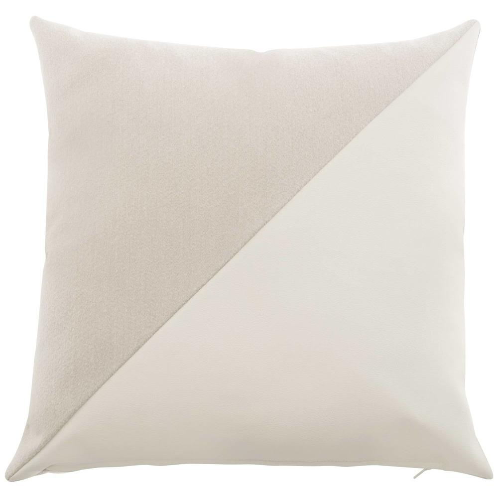 See Details - Accent Pillow Square Knife Edge with Flag