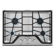 30-inch Wide Gas Cooktop with Power™ Burner Product Image