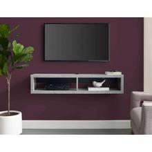"""See Details - 48"""" Wall Mounted Console"""