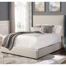 Kate Crepe Queen Bed 5/0